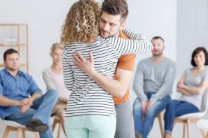 couples rehab centers