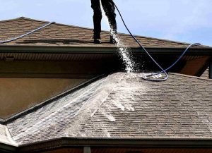 What You Ought To Know About Roof Cleaning Service?