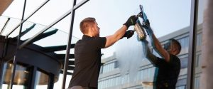 Importance of Window cleaning in the winter months