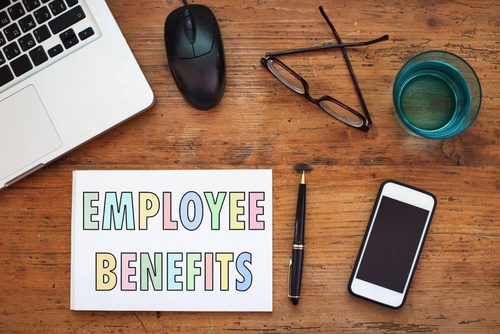 Company Benefits