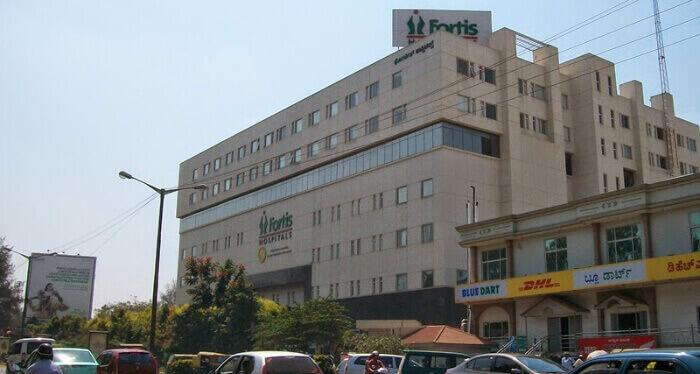 Safe Hospitals