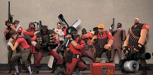 team fortress quiz